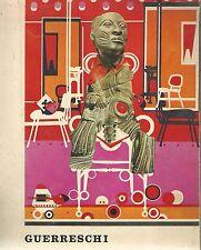 GUERRESCHI Giuseppe, Dipinti. Comune di Ferrara, 1969
