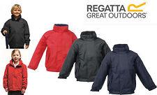 Wasserfeste Jacken, Mäntel & Schneeanzüge für Jungen aus Fleece