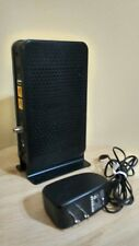 Netgear  Wi Fi Modem Router C3000 with Power Supply~ Nice!