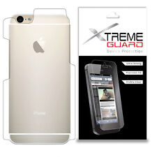 Genuine XtremeGuard BACK ONLY Screen Protector For Apple iPhone 6s (AntiScratch)