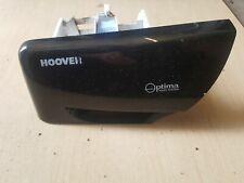 Hoover Optima OPHS 712B Noir Machine À Laver Savon Tiroir