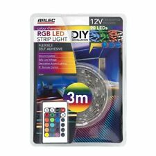 RGB LED String Lights