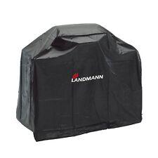 Barbecue Cover Garden Outdoor Protector Waterproof Rain Gas Charcoal Landmann