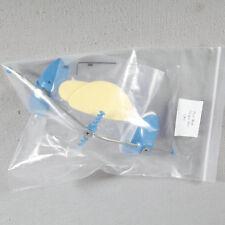 Dental orthodontic Face mask Forward pull Facemask Single Bars blue Color