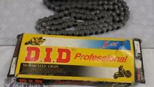 D.I.D Professional Motorcycle Drive Chain 520
