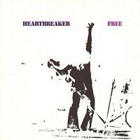 FREE - HEARTBREAKER (LP)   VINYL LP NEU