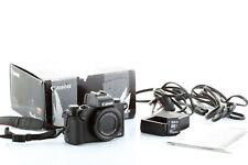 Appareil photo numérique Canon PowerShot G5X  (camera Wifi 1 7) Garanti 6 mois