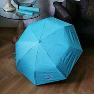 Tiffany Women's Umbrella & Co Umbrella Accessory Automatic Rain Lot