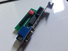 Pinball mypinballs Monitor LCD de 2000 pulgadas Adaptador de sincronización