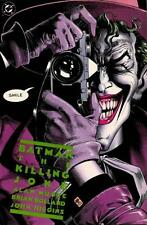 1988 BATMAN The Killing Joke one-shot comic cover replica magnet - new!