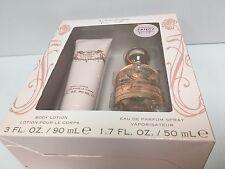 FANCY by Jessica Simpson 2PC GIFT SET Perfume Spray 1.7 OZ + LOTION 3.0 OZ NEW