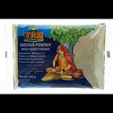 TRS Getrockenes Mango Pulver (Amchur Powder) - 100g