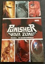 The Punisher: Enter the War Zone - Marvel Comics 2013 - TPB