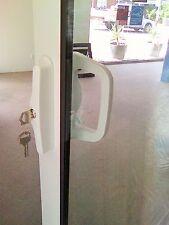 Premium SLIDING DOOR | ALUMINIUM - DOUBLE GLAZED - 2110H X 3610W