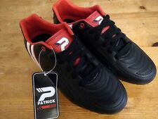 Patrick Power X Rugby Boots Junior size 5.5 BRAND NEW