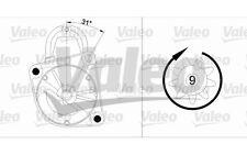 VALEO Motor de arranque 1,3kW 12V BMW Serie 3 Z4 Z3 455970