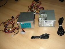Two older models Computer Power Supply
