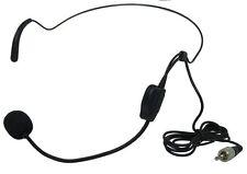 ZZIPP Microfono ad Archetto con Mini Jack universale e compatibile con serie Zzi