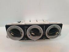 Ford Mondeo III Gebläseregler AC Klimabedienteil Heizungsregler 1S7H19980AE