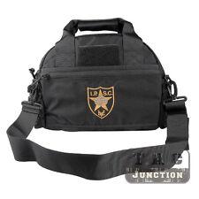 IPSC USPSA IDPA Range Carry Bag Pistol & Magazine Pouch & Belt Storage CORDURA