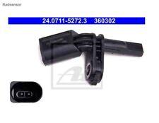ABS Sensor ATE 24.0711-5272.3 (≙ 7H0 927 804)