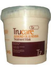 Truzone Trucare Almond Oil n Henna Treatment Mask 1000ml
