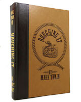 Mark Twain ROUGHING IT  1st Edition 1st Printing