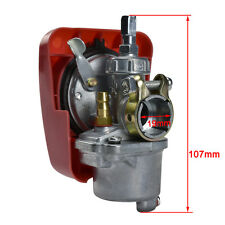 Motor Motorized Bicycle Bike 2 Stroke Engine Carburetor Carb 50cc 60cc 80cc A2