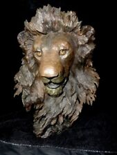 """""""Guardian of the Plains"""" bronze by Mark Hopkins Serial Numbered 84 / 250"""