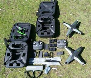 Xiro Xplorer Drone Quadcopter Super Bundle