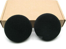 72mm Ear Pads For Sony DR-BT101 Headphone New Replacement Sponge Cushoin Part