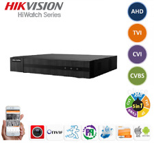 HIKVISION HWD-5108M DVR 5IN1 AHD CVI TVI CVBS IP 8 CH CANALI UTC 2 MPX TURBO HD