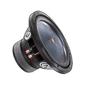 "NEW MEMPHIS AUDIO M510D2 10"" 400W RMS Dual 2-Ohm M5 Series Car Audio Subwoofer"