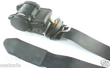 Seat Belt Front Passenger Side Holden Commodore VT VX VY VZ - Grey (650-001NGRY)