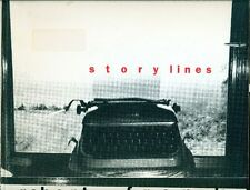 FRANK Robert, Storylines. Catalogue of the exhibition at Tate Modern.London 200