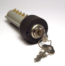 JANCO de sécurité clé Interrupteur, 5x pour interrupteur, 115 volts/5 ampères, nos