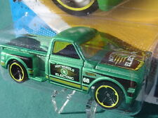 "'69 Custom CHEVY Pickup SHORT BED. ""Hot Wheels Electric"" 140/247  NEW!"