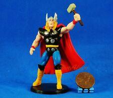 Cake Topper Marvel Comics Universe Superheros The Avengers Thor Figure A488