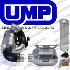 Polaris Rzr Xp 900 XP 900 4/JAGGED X/LE Super Air Filter Intake Kit Ump 10937XP