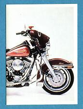 MOTO - Stickline - Figurina-Sticker n. 69 - HARLEY DAVIDSON ELECTRA CLA 2/2 -New