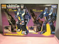 Takara Transformers Encore G1 11: Skywarp and Thundercracker Action Figure