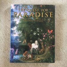JOHN ASHTON, THE QUEST FOR PARADISE. 1861555989