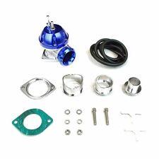 BLUE GEN2 Type-RS BOV Recirculate Blow Off Valve/ Turbonetics Precision Turbo
