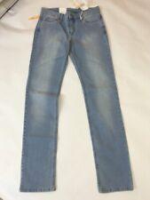 Mac Carrie Pipe Jeanshose 0307-01-D102 blau Damen Jeans Hose 36/34 Damenjeans