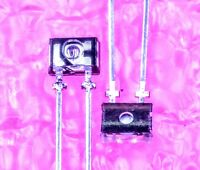 MRD701 - Photo Detector Transistor Output. Lot of 3, 10, 25, or 100