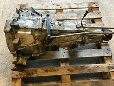 Audi A4 B8 8K A5 Getriebe Quattro 6 Gang KMU CAP 3,0l TDI Bj 08 Schaltgetriebe