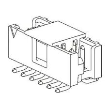 413 x 3M 159 Series 2mm Pitch Surface Mount IDC Connector, Male, 8 Way, 2 Row