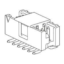 413 X 3M serie 159 2mm de superficie primitiva de Montaje Conector IDC, Macho, 8 vías, 2 fila