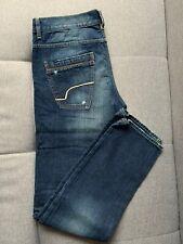 Edc by Esprit Jeans Dragon 32 / 34 blau wie 34