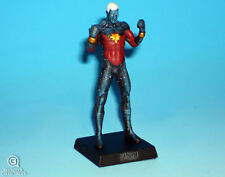 Captain Marvel Statue Classic Collection Die-Cast Figurine Limited Edition New